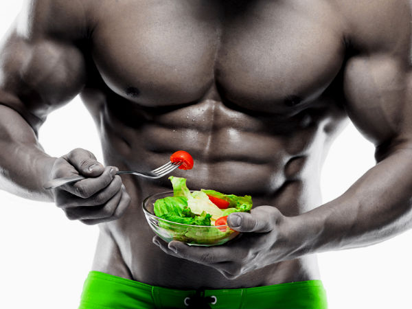 بهترین تغذیه قبل و بعد از تمرین