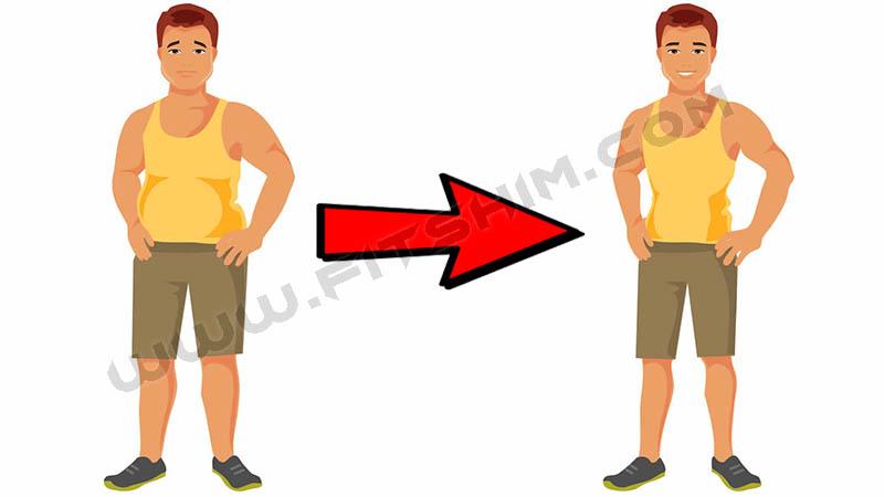 برنامه تمرینی آقایان با هدف کاهش وزن و چربی سوزی