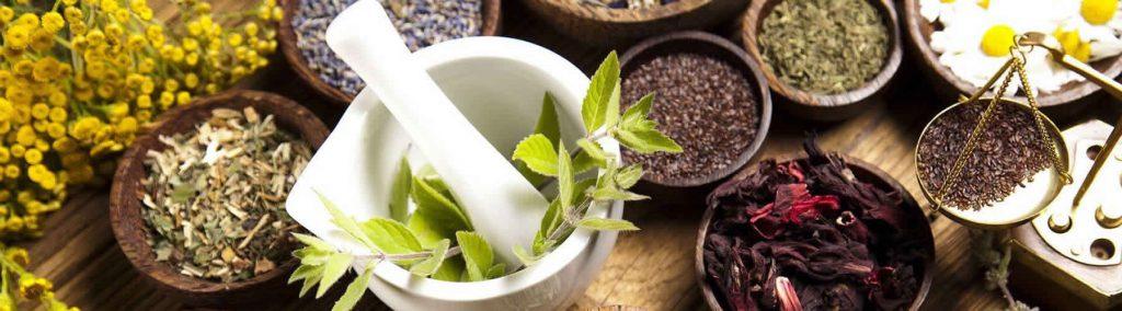 تاثیر داروهای گیاهی بر کاهش وزن