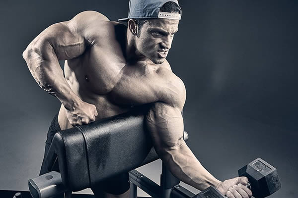 نظر آرش رهبر درباره نحوه تمرین دادن عضلات