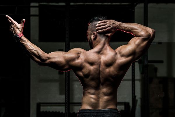 افزایش قدرت عضلات