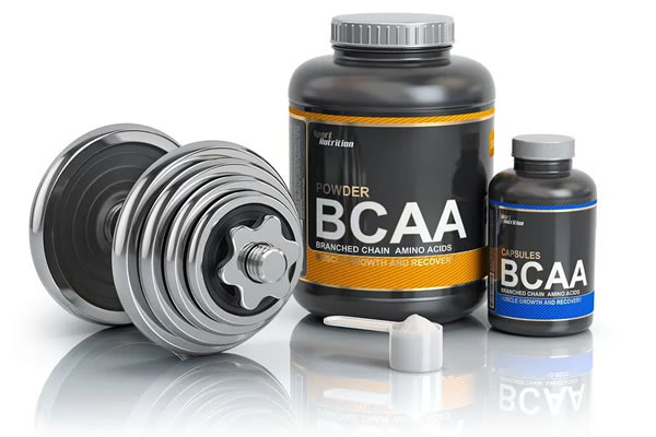 کارکرد مکمل BCAA در بدن