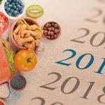 پر طرفدارترین رژیم های غذایی سال 2019