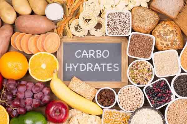 کربوهیدرات نقش اساسی در بدن دارد.