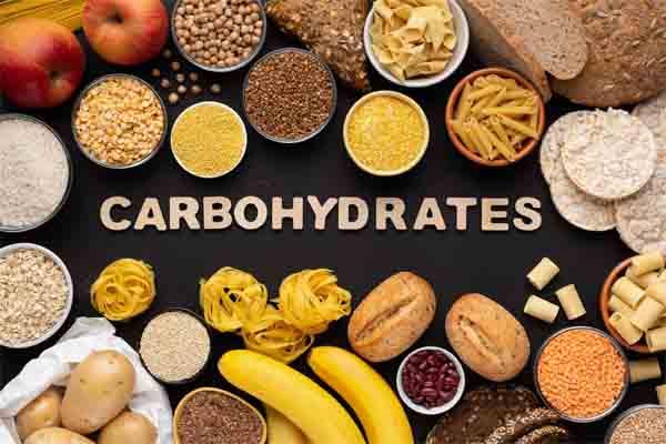 کربوهیدرات ها نقش اساس در بدن دارند
