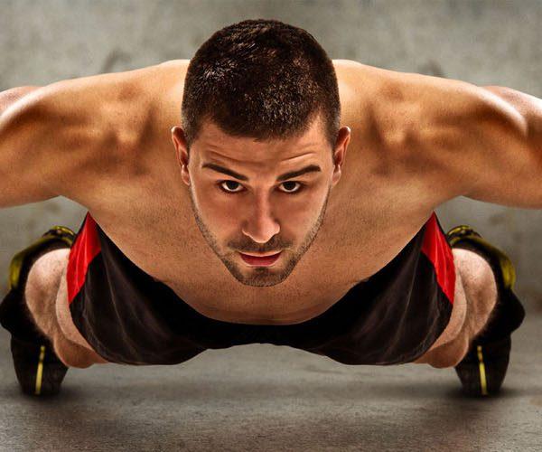 ورزش وزن بدن و راهکار افزایش اثربخشی | بخش اول