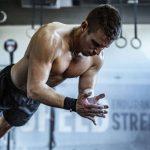 تمرین وزن بدن